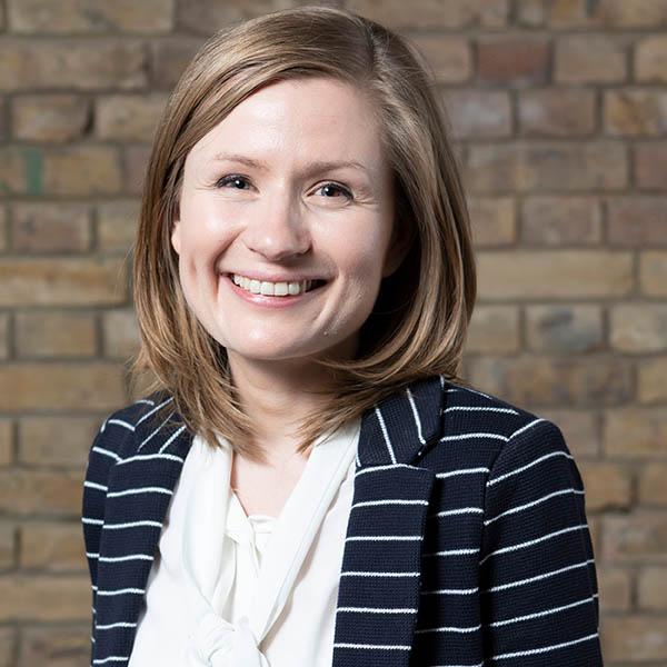 Rachel Haworth