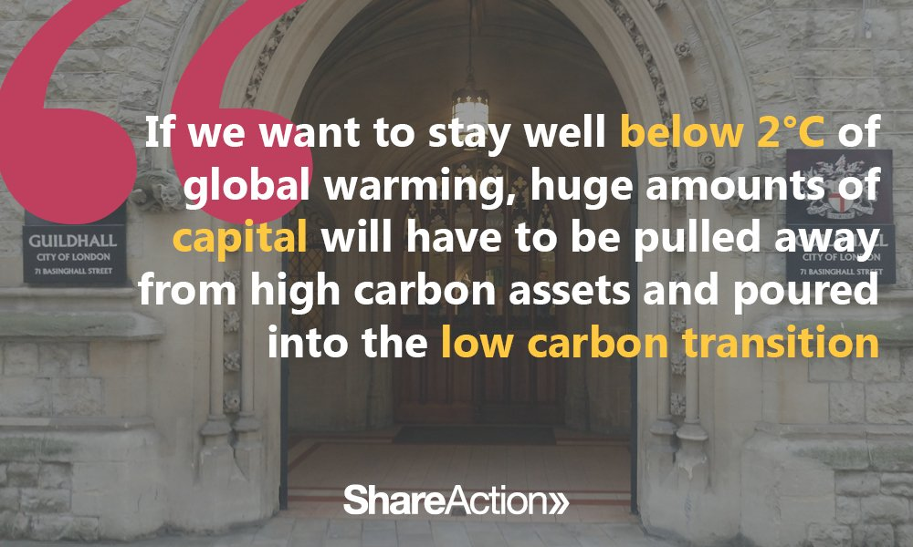 Banking on Low Carbon