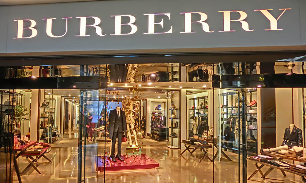 Time to Celebrate: Burberry Commits to Going 100% Renewable Electricity!