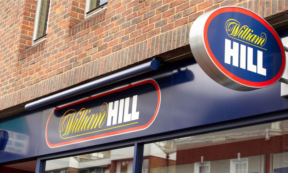 William Hill Odds On to Dodge Living Wage