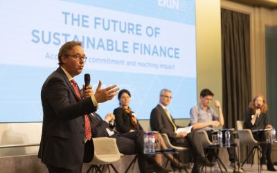 European NGOs join forces to call for a green and just economy at 2019 ERIN Conference