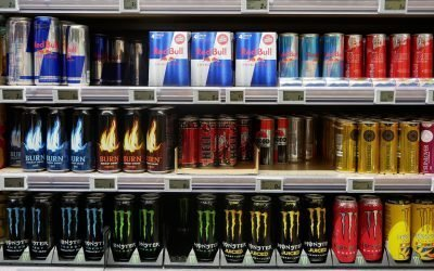 UK Government clips the wings of energy drinks